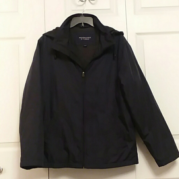 159b3b510 Roundtree & Yorke Winter Men's Full Zip Coat